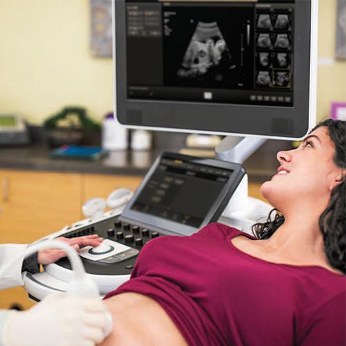 Kurs do Certyfikatu Badań Prenatalnych Sekcji USG PTG