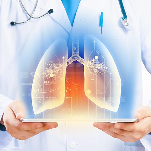 Zasady ultrasonografii układu oddechowego w dobie pandemii COVID-19